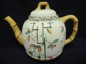 Brownfieds Aestheic teapot